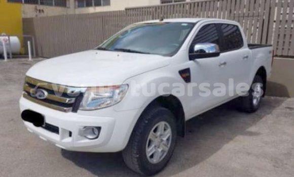Buy Used Ford Ranger Other Car in Port Olry in Sanma