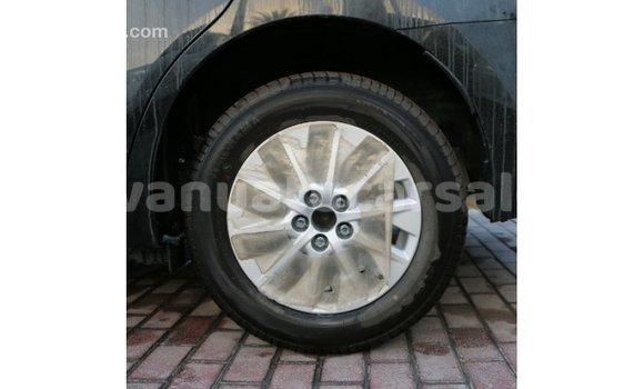 Buy Import Toyota Corolla Black Car in Import - Dubai in Malampa