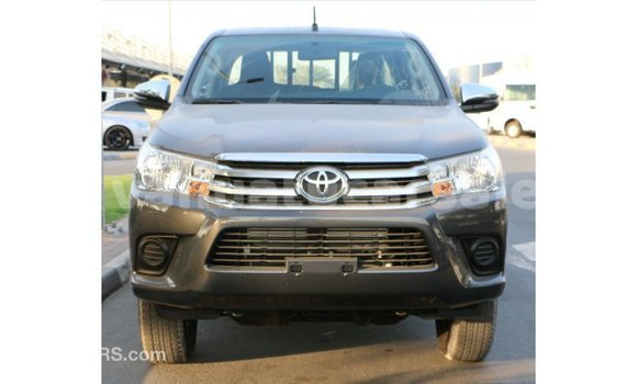 Buy Import Toyota Hilux Other Car in Import - Dubai in Malampa