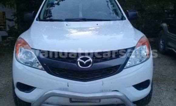 Buy Used Mazda BT50 Other Car in Port Olry in Sanma