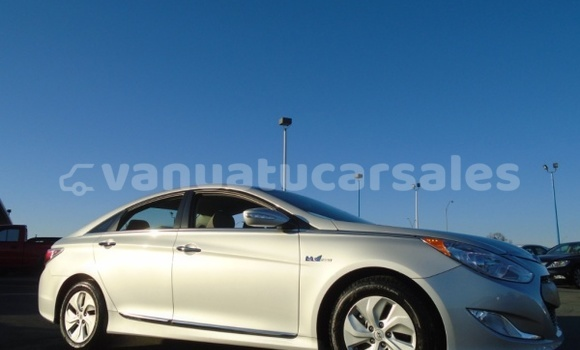 Buy Used Hyundai Accent Other Car in Lakatoro in Malampa