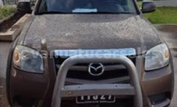 Buy Used Mazda BT50 Other Car in Sola in Torba