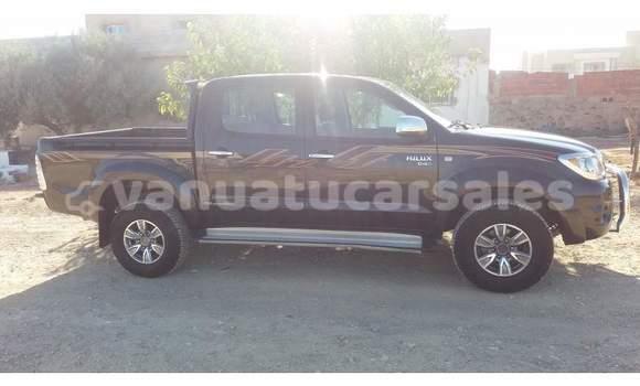 Buy Used Toyota Hilux Other Car in Port Vila in Shefa