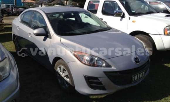 Buy Used Mazda 3 Other Car in Luganville in Sanma