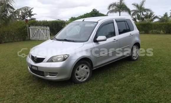 Buy Used Mazda Demio Other Car in Norsup in Malampa