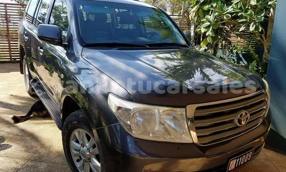 Buy Used Toyota Landcruiser Other Car in Luganville in Sanma