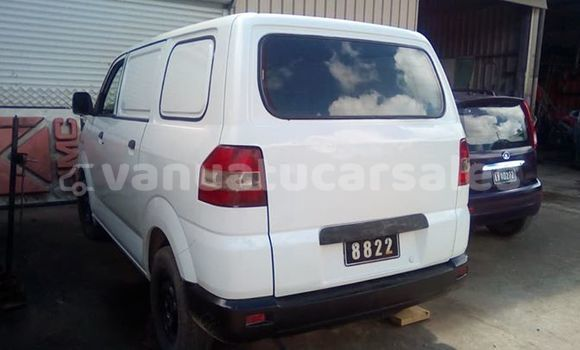Buy Used Suzuki APV Other Car in Isangel in Tafea