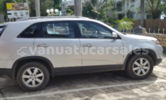 Buy Used Kia Sorento Other Car in Sola in Torba