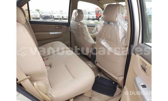 Buy Import Toyota Fortuner Other Car in Import - Dubai in Malampa