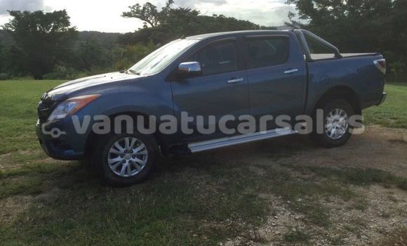 Buy Used Mazda BT50 Other Car in Norsup in Malampa