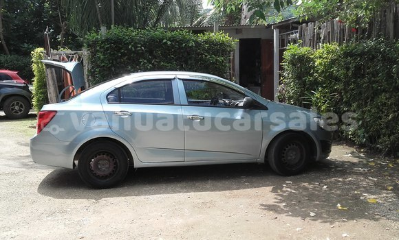 Buy Used Chevrolet Caprice Blue Car in Port Vila in Shefa