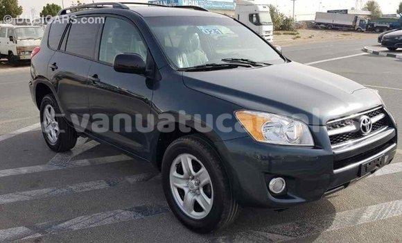 Buy Import Toyota RAV4 Green Car in Import - Dubai in Malampa
