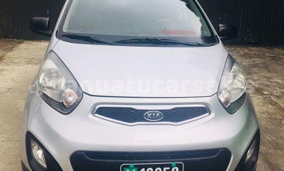 Buy Used Kia Picanto Other Car in Longana in Penama