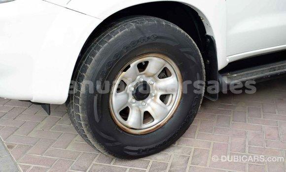 Buy Import Toyota Fortuner White Car in Import - Dubai in Malampa
