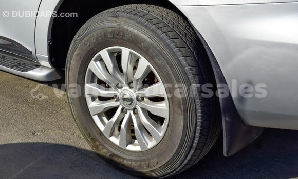 Buy Import Nissan Patrol Other Car in Import - Dubai in Malampa