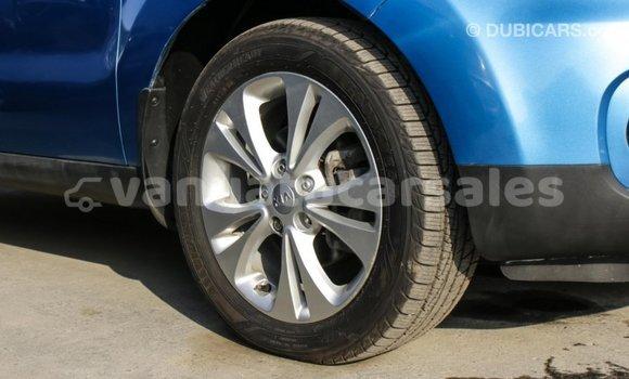 Buy Import Kia Soul Blue Car in Import - Dubai in Malampa