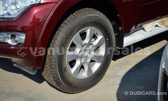 Buy Import Mitsubishi Pajero Other Car in Import - Dubai in Malampa