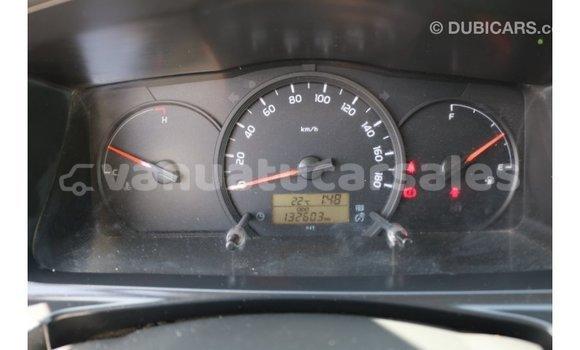Buy Import Toyota Hiace White Car in Import - Dubai in Malampa