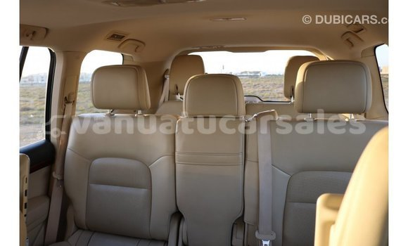 Buy Import Toyota IST White Car in Import - Dubai in Malampa