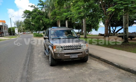 Buy Used Land Rover Discovery Other Car in Port Vila in Shefa