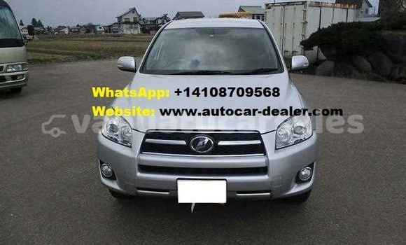 Buy Used Toyota RAV4 Other Car in Port Vila in Shefa