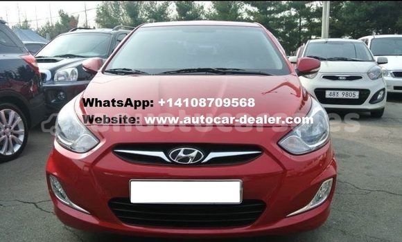 Buy Used Hyundai Accent Other Car in Port Vila in Shefa