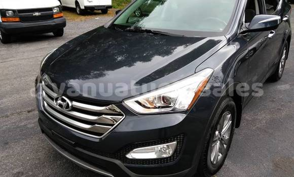 Buy Used Hyundai Santa Fe Other Car in Port Havannah in Shefa