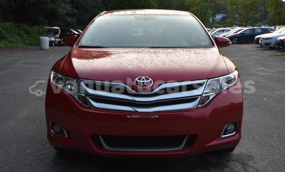 Buy Import Toyota Venza Other Car in Import - Dubai in Malampa