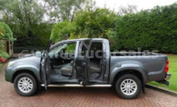Buy Used Toyota HiAce Other Truck in Lamap in Malampa