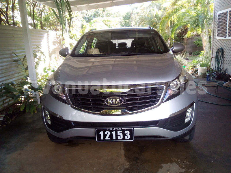 Big with watermark kia sportage shefa port vila 494