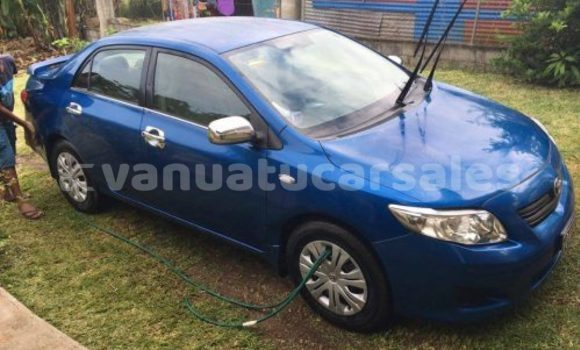 Buy Used Toyota Corolla Other Car in Sola in Torba