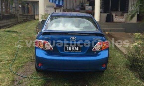 Buy Used Toyota Corolla Other Car in Sola in Torba