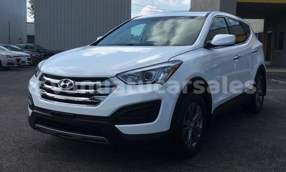 Buy Used Hyundai Santa Other Car in Isangel in Tafea