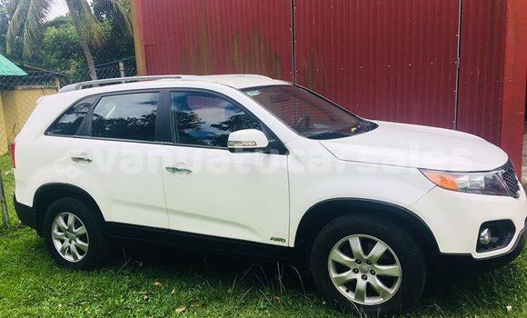 Buy Used Kia Sorento Other Car in Luganville in Sanma
