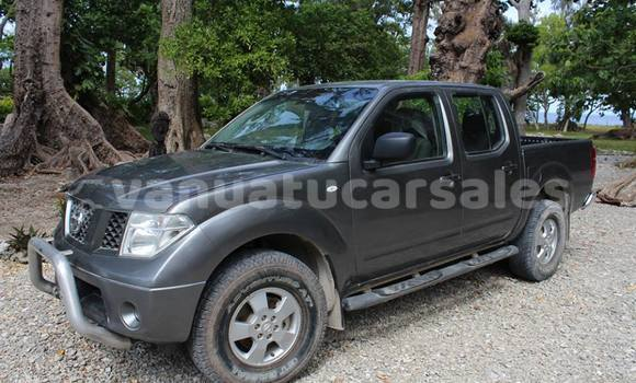 Buy Used Nissan Navara Other Car in Isangel in Tafea
