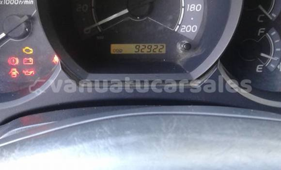 Buy Used Toyota Hilux Other Car in Sola in Torba